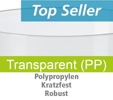 Transparent (PP)