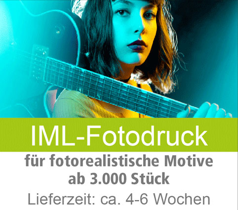IML-Fotodruck